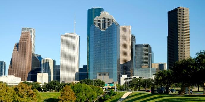 Avison Young releases third quarter 2018 Houston office market report