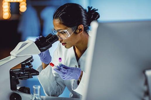 Houston's STEM Diversification Transformation