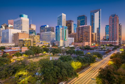 Avison Young releases Fourth Quarter 2020 Market Reports for Houston industrial and office sectors