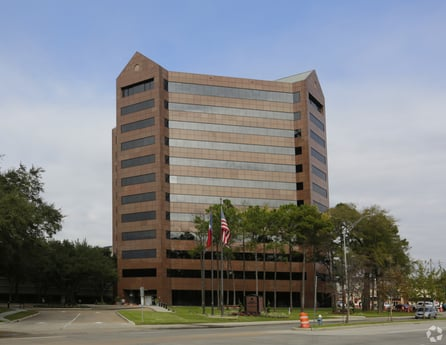 Avison Young negotiates 21,091-square-foot lease for civil engineering firm in the Energy Corridor