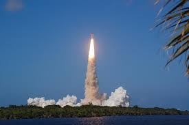 Dragon Lift Off, Uplifts the Nation