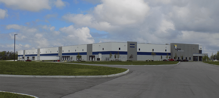 Michigan family-owned and operated packaging solutions company expands footprint in Whitestown submarket
