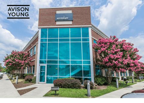 Avison Young Closes $31 Million Office Portfolio Sale