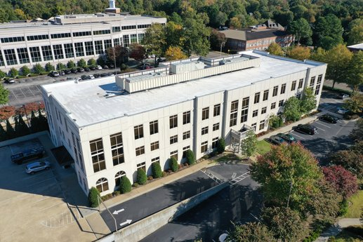 Avison Young brokers sale of 54,500-sf Embassy Office Building in Memphis