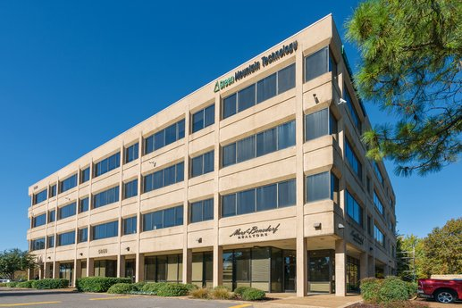 Avison Young Capital Markets Group Brokers $10M+ Class A Office Building