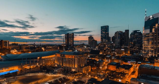 RE Journals: Avison Young: Better days expected for Nashville office market
