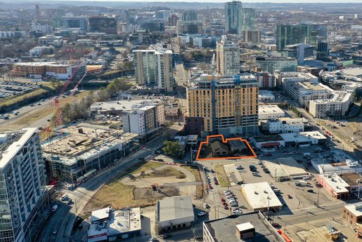 Avison Young Closes Sale of Two Redevelopment Parcels in Gulch South