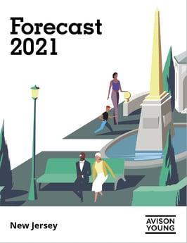 Avison Young New Jersey 2021 Forecast