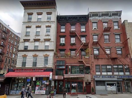 PRESS RELEASE: Avison Young arranges sale of 100 Second Avenue in New York City's East Village neighborhood