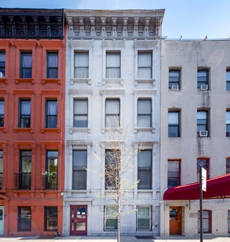 PRESS RELEASE: Avison Young named exclusive sales agent for multifamily property at 341 East 116th Street in East Harlem, Manhattan