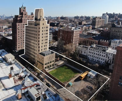 PRESS RELEASE: Avison Young named exclusive sales agent for mixed use property at 62-68 Hanson Place in Fort Greene, Brooklyn