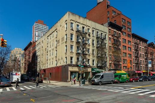 Avison Young arranges $61 million sale of 12-building Upper East Side portfolio