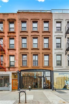 PRESS RELEASE: Avison Young named exclusive sales agent for mixed-use building in Clinton Hill, Brooklyn
