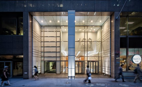 PRESS RELEASE: Avison Young Named Exclusive Leasing Agent for 27-Story FiDi Office Building