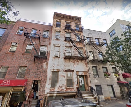 PRESS RELEASE: Avison Young Arranges Sale of 198 Prince Street in SoHo