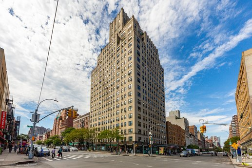PRESS RELEASE: Avison Young Announces $11 Million Sale of Retail Condominium at 300 West 23rd Street