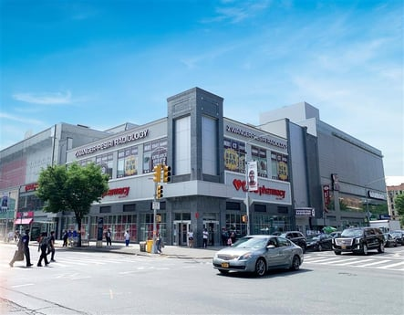 PRESS RELEASE: Avison Young Named Exclusive Sales Agent for Multi-Story Retail Property at 324 West 125th Street in Harlem