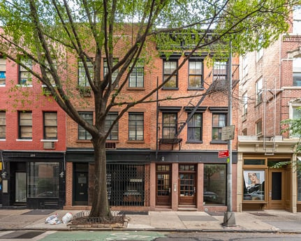 PRESS RELEASE: Avison Young arranges sale of mixed-use building at 357 Bleecker Street