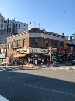 PRESS RELEASE: Avison Young arranges long-term leases for two Manhattan eateries