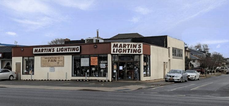 PRESS RELEASE: Avison Young Arranges Sale of 424 Rockaway Turnpike Retail Property in Cedarhurst, Long Island