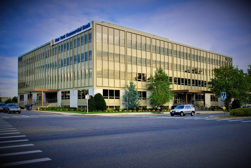 PRESS RELEASE: Avison Young Named Leasing Agent for 900 Merchants Concourse in Westbury