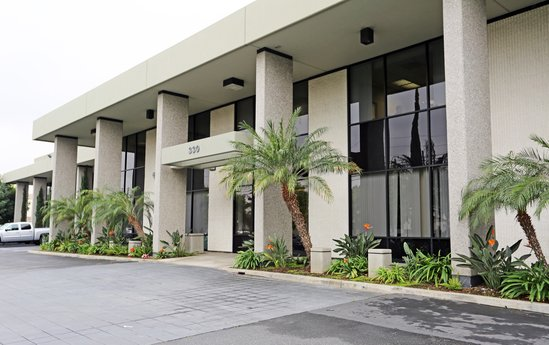 Avison Young completes $8.675-million sale of multi-tenant office building in Brea, CA