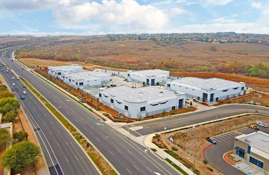 Avison Young brokers $4.276 million acquisition of 18,594 sf single-tenant industrial property in Riverside, CA