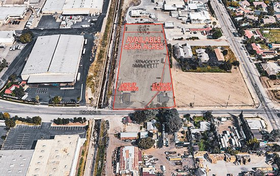 Avison Young announces sale of 3.96-acre industrial site in Chino, CA