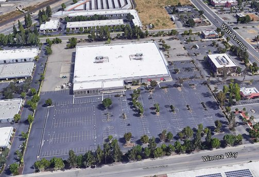 Avison Young brokers $12.45 million sale of 129,491 sf industrial-flex property in North Highlands, CA