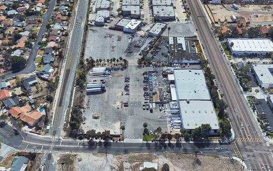 Avison Young brokers $4.8 million sale of 4.03-acre development opportunity in Vista, CA
