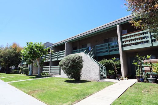 Avison Young brokers $16.22 million sale of 56-unit apartment property in Buena Park, CA