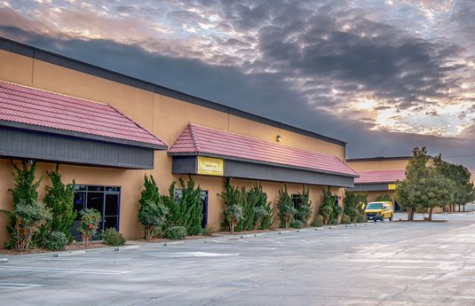 Avison Young Completes $8.89 Million Sale of Lemon Street Industrial Center in High Desert Submarket of the Inland Empire
