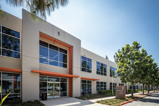 Avison Young negotiates new 10,512-sf office lease on behalf of MediaTek USA in Irvine, CA