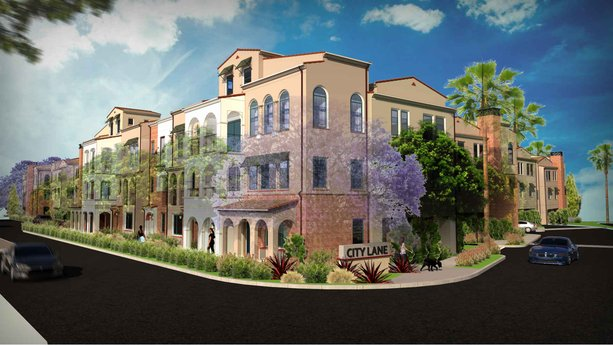 Avison Young completes sale of 4.11 acres of land for 60-unit townhome development in Mission Viejo, CA