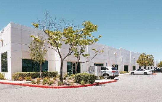 Avison Young completes $10.9 million sale of an 86,882-sf multi-tenant business park in Temecula, CA