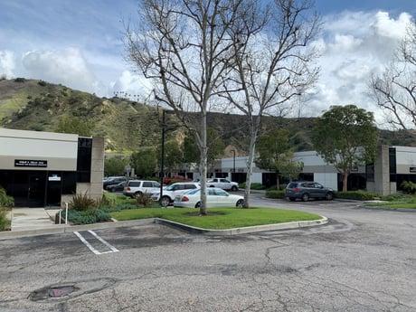 Avison Young announces acquisition of a four-building industrial business park in Orange County