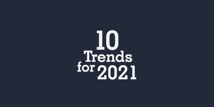 Avison Young's 10 trends for 2021