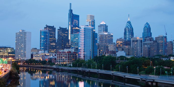 Effects of Philadelphia's Change in Real Estate Tax Abatement