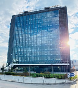 Avison Young negotiated a lease transaction for 4,750 sq.m in Sofia Office Center