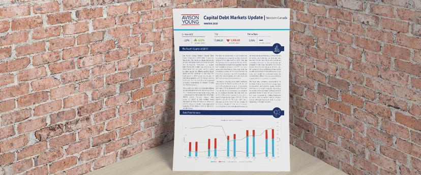 Capital Debt Markets Update Winter 2020