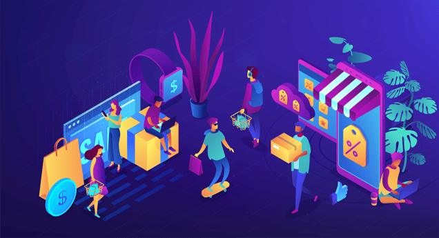The Future of Retail (March 2020)