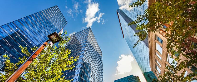 Edmonton Office Market Report (Q2 2020)