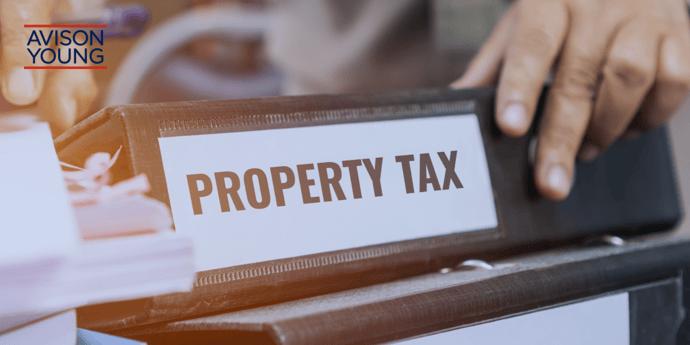Edmonton Tax Assessment 2020