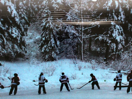 Long Pond Heritage Classic celebrates the Cradle of Hockey