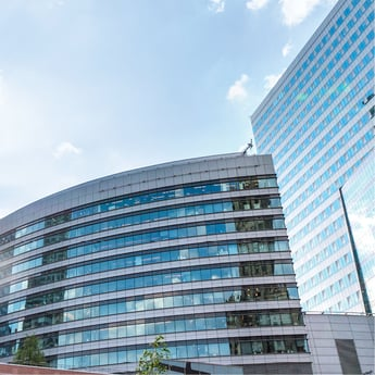 Avison Young Global Office Market Report (Mid-Year 2019)