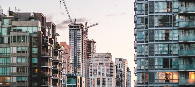 British Columbia Multi-Family Investment Report (Spring 2021)