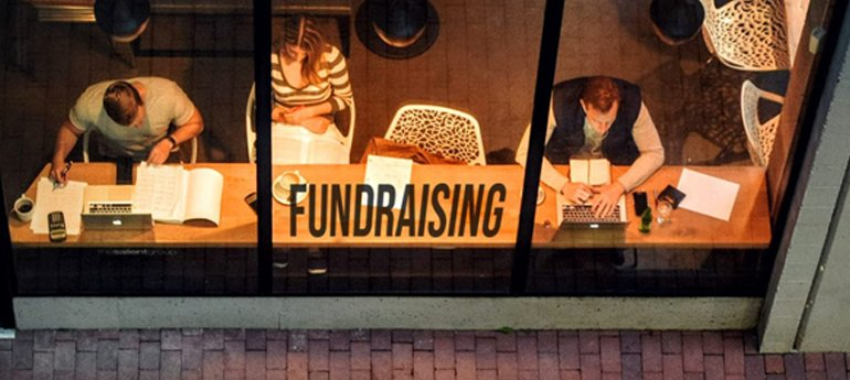 Industrial fundraising hot spots: Where is capital flowing?