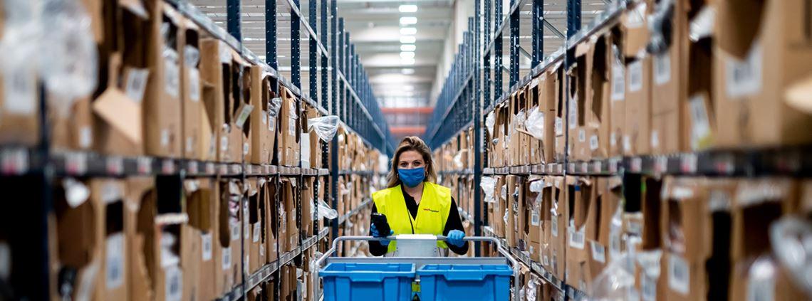Industrial employment strong despite supply chain headwinds