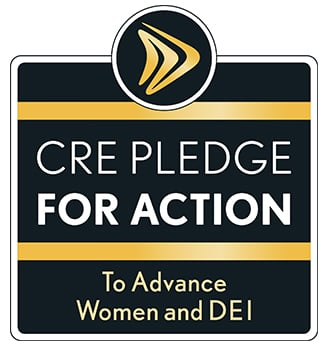 Avison Young commits to CREW Network's CRE Pledge for Action