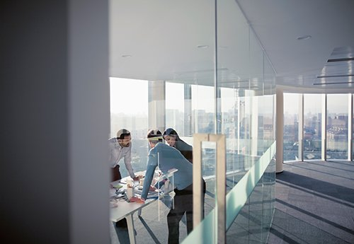 Is U.S. real estate investment healthier than many are suggesting?